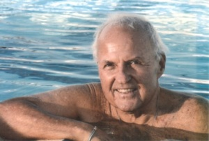 Bob Beach, 83, decided in his thirties to start a new life.