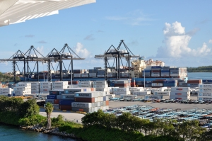 PortMiami is digging deeper.