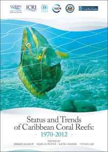 This report summarizes more than 30,000 projects on Caribbean reefs.