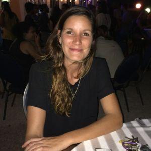 Valerie Chamberland